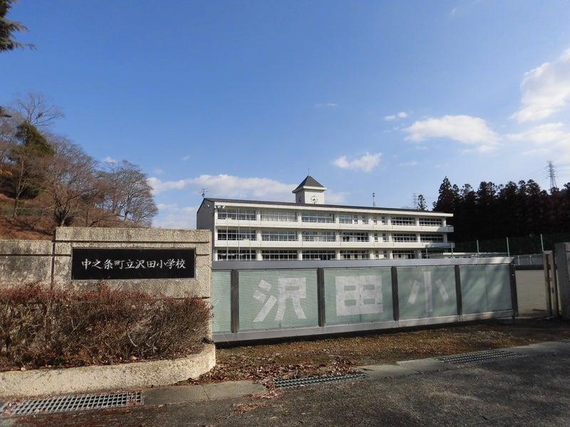 群馬県中之条町の廃校休校巡り(2019/03/13):前編 | haiko-riderのブログ