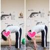 開脚ヒーリングと整体のセットは産後に超お勧め!!!岐阜県美濃加茂市・可児・関市の整体室☆りんごの画像