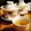中国茶入門講座9月日程の画像