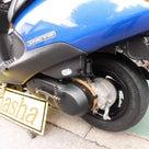 武蔵村山・瑞穂町バイク修理・買取・中古販売のmashaに綺麗なスペイシー100が入荷しました!の記事より
