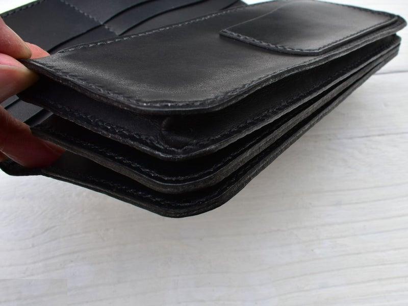 カード大容量ポケット