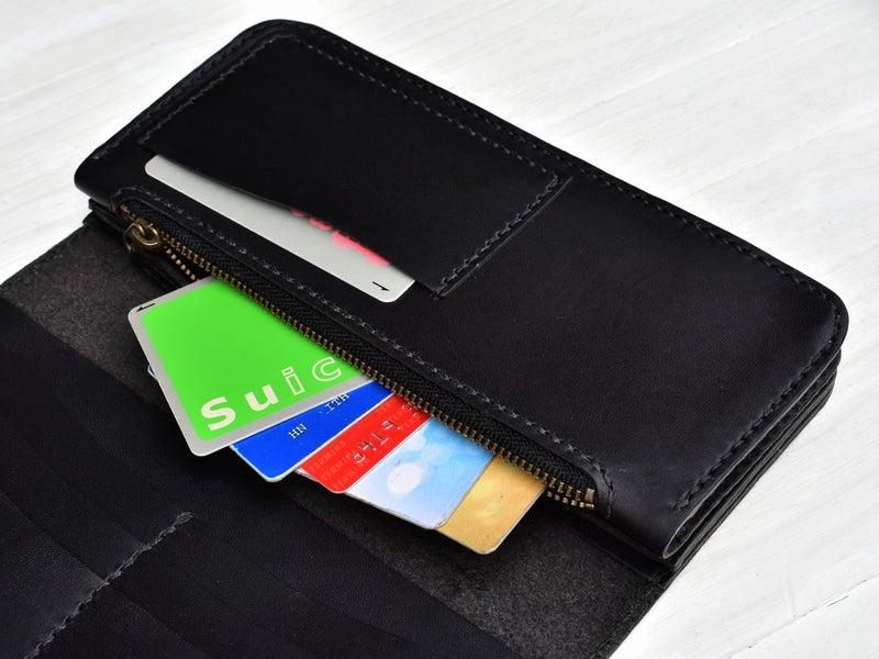 カード収納ポケット