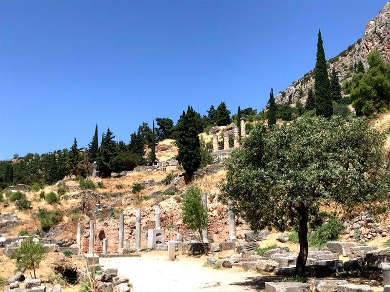 カリメラ ギリシャ