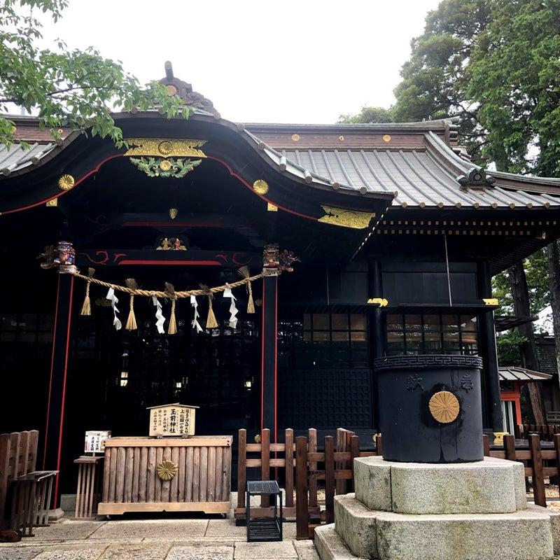 千葉 子宝 神社