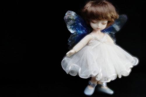 夢見るような妖精さん