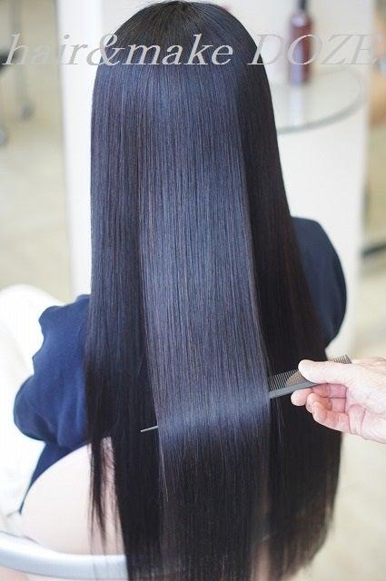 一度美髪を手に入れたら維持したい!!!