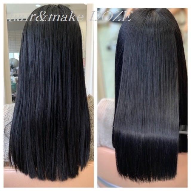 自分の髪に自信がある女性は、ほぼいない!!!