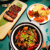 銅鑼湾のハイセンス広東料理 JOHN ANTHONYの画像