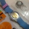 時計の電池交換&広峯山顕彰会の総会講演会へ!の画像