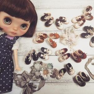 お靴の販売しま~すの画像