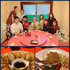 香州でディナー☆の画像