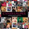 シンディ・ローパー来日記念盤8/28発売!世界初CD化曲、世界初DVD化MV含む日本企画ベスト盤の画像