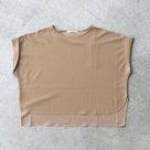 ショート丈Tシャツの記事より