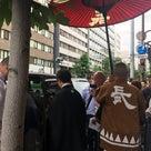 【レポート】祇園祭長刀鉾 稚児舞披露にうっとりの記事より