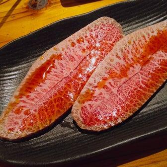 「SANKYU」強制幸せモードの最高の肉(`・ω・´)ウマイ