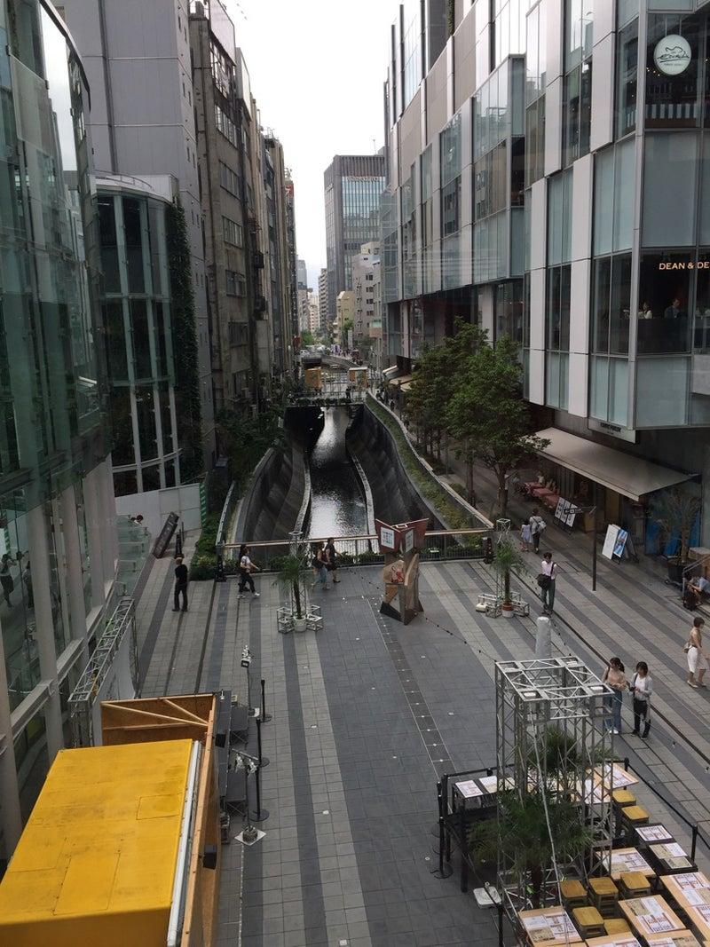 東京2日目