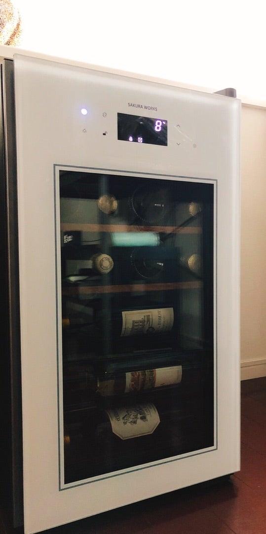 さくら 製作所 ワイン セラー