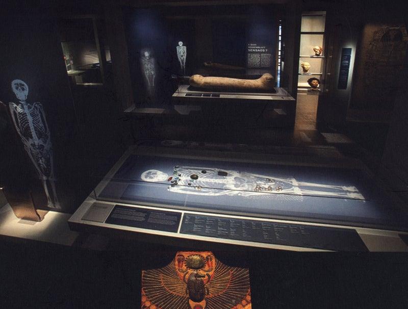 復活 の 象徴 虫 エジプト