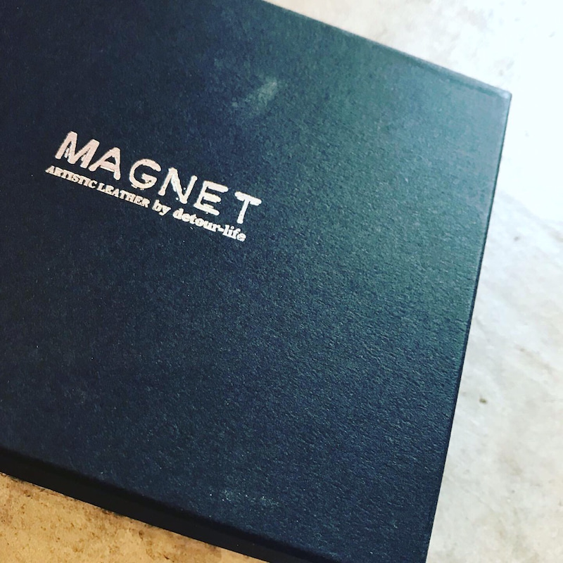 ・MAGNET & RE.ACT