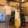 声を出すチベット古来の瞑想法~七夕はツダユキコさんの倍音声明ワークショップでした。の画像