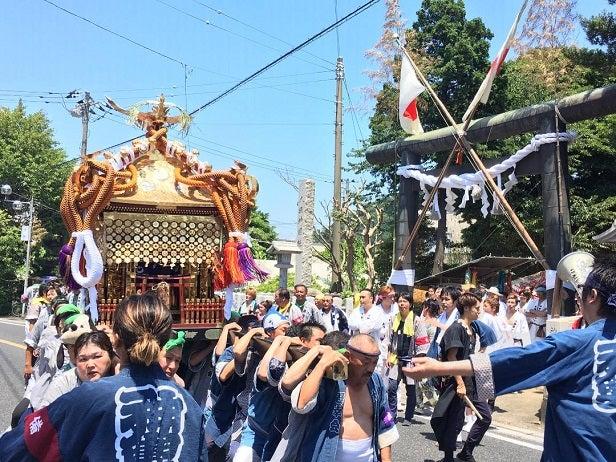 神明社祭禮4
