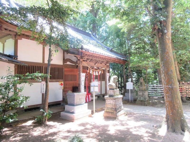 神社 東金 日吉