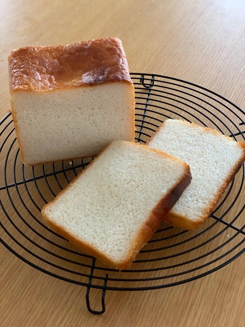 パン グルテン 米粉