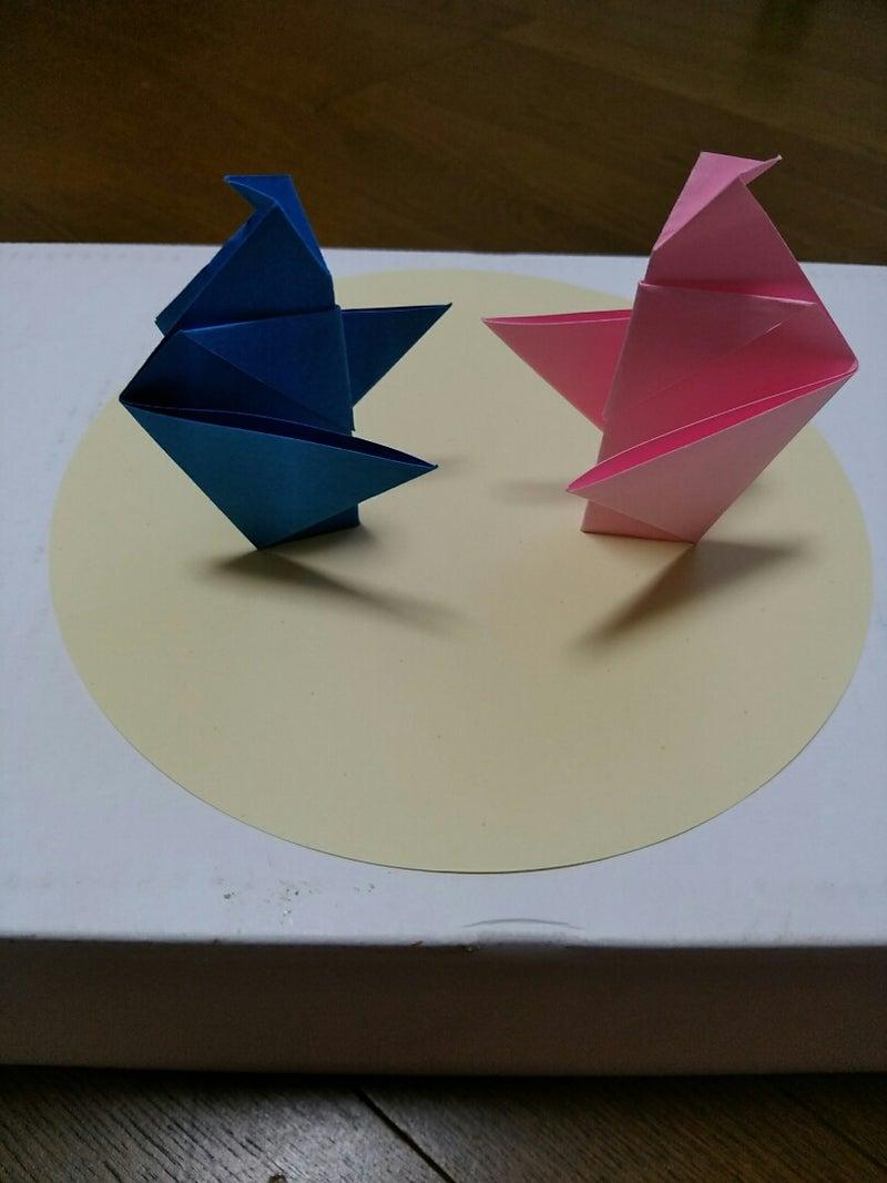 折り紙 紙 相撲