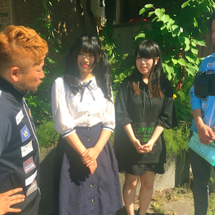TV出演情報 SAPPORO NAMARA TV /兎月いお 藤宮鈴 AYEAYEの画像