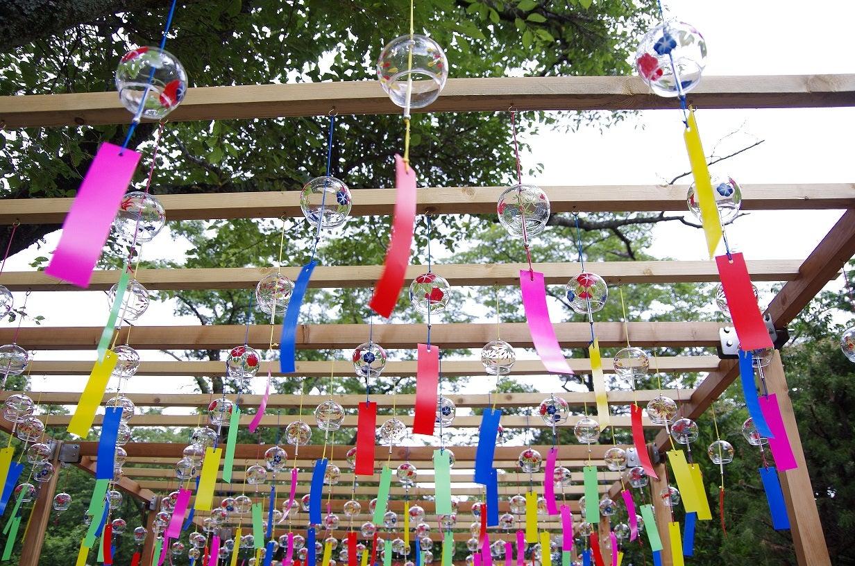 関ヶ原 風鈴 祭り