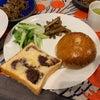 【講座レポ】ごぼうもお洒落に♡あん食パンとごぼう料理のレッスン♪の画像