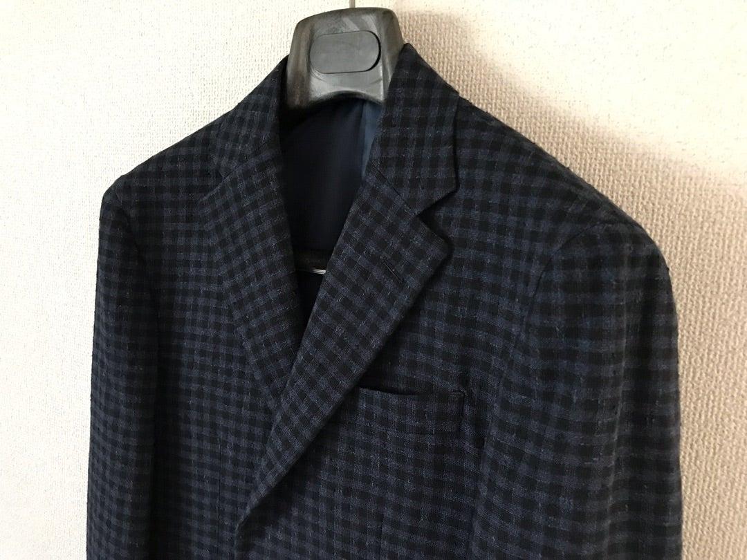 「カッコイイ」を追求するwear worksオーダージャケット
