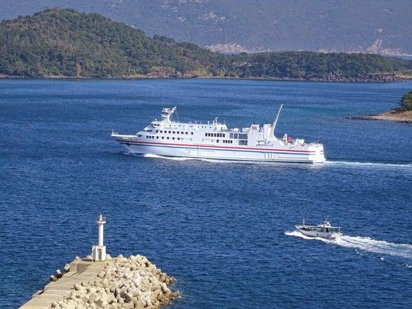 ferry Taiko