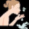 毛穴のザラザラは朝の洗顔でグン!と美肌力アップ!の画像