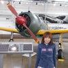 ポール・アレンが愛した旧日本軍一式戦闘機『隼』と『零戦二二型』の画像