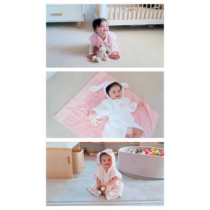 生後9ヶ月ベビーモデル