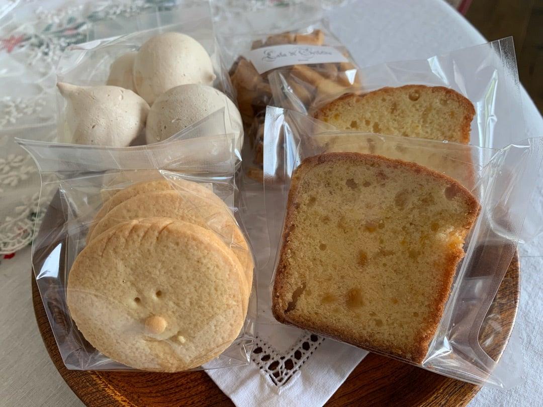 噛めば噛むほど味わい深いクッキー。沼津カサディグリセルダさん