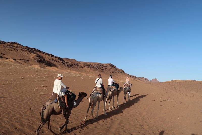砂漠2-5