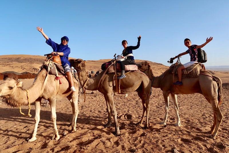 砂漠2-2