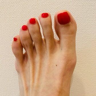 足のプロ 1