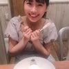 Team M 安田桃寧☆ももりんごの胃袋状況の画像