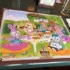 2019.06香港ディズニー③コーナーカフェ〜メニューの画像