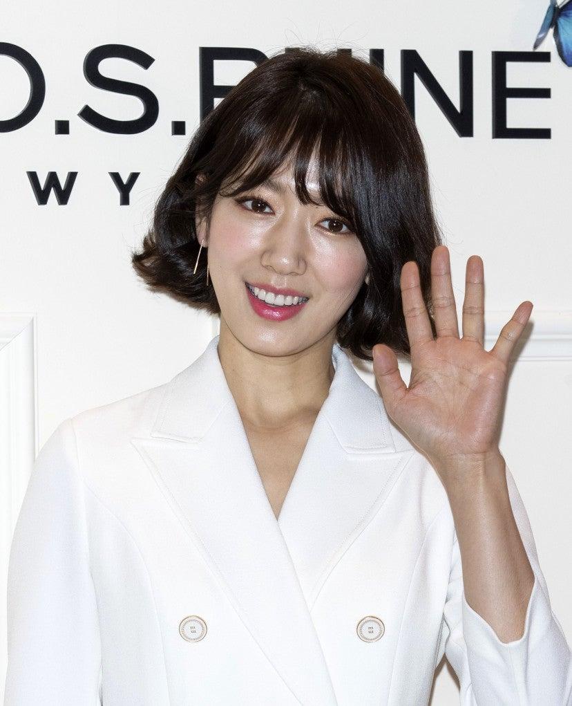 韓国 女優 人気
