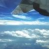 辛かった旅支度(その2)~屋久島ライトワークの旅日記~の画像