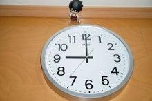 日本管財時計