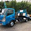 配送車・・・3.35トン ワイド ウインチ付 セーフティーローダー入庫致しました、ご活用くださいの画像