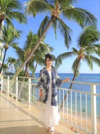 ニューオータニ カイマナ ビーチ ホテル