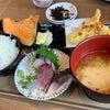 【タカマル鮮魚店GEMS⽥町店】《三田/昼》日替わり定食の画像