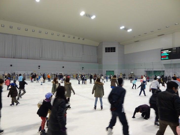 スケート モリコロ パーク