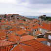 どこをどう見ても美しい街ドブログニクの観光地情報